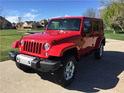 Jeep wrangler for sale amarillo tx for Bobby duby motors amarillo tx