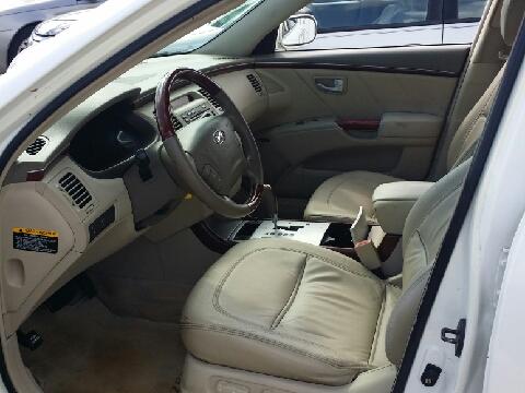 2006 Hyundai Azera for sale in Melbourne, FL