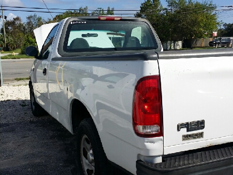 2004 Ford F-150 Heritage for sale in Melbourne, FL