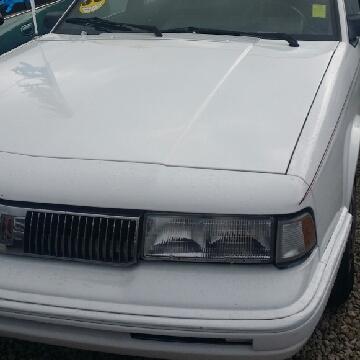 1993 Oldsmobile Cutlass Ciera for sale in Melbourne, FL