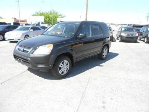 2004 Honda CR-V for sale in Phoenix, AZ