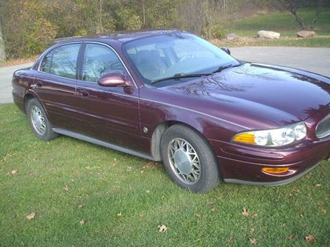 2003 Buick LeSabre for sale in Plainview, MN