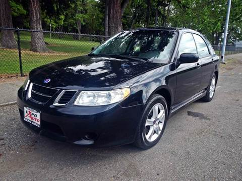 2005 Saab 9-2X for sale in Tacoma, WA