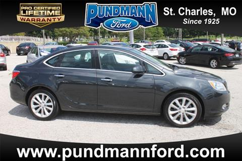 2015 Buick Verano for sale in Saint Charles MO