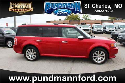 2012 Ford Flex for sale in Saint Charles, MO