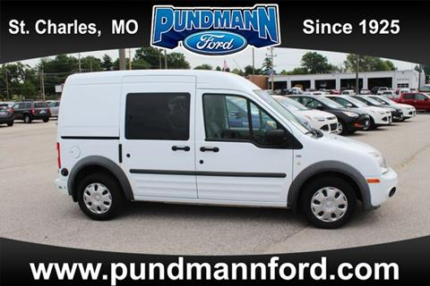 2010 Ford Transit Connect for sale in Saint Charles MO