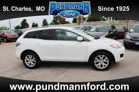2008 Mazda CX-7 for sale in Saint Charles MO