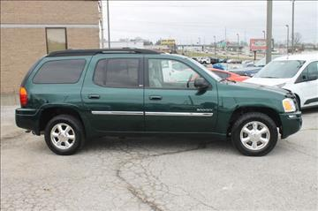 2006 GMC Envoy XL for sale in Saint Charles, MO
