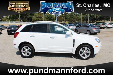 2014 Chevrolet Captiva Sport for sale in Saint Charles MO