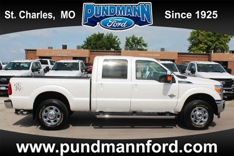 2016 Ford F-250 Super Duty for sale in Saint Charles, MO