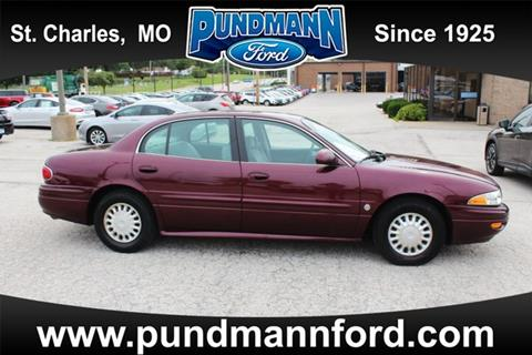 2003 Buick LeSabre for sale in Saint Charles, MO