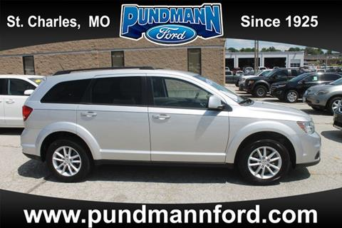 2013 Dodge Journey for sale in Saint Charles, MO