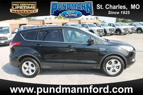 2014 Ford Escape for sale in Saint Charles, MO