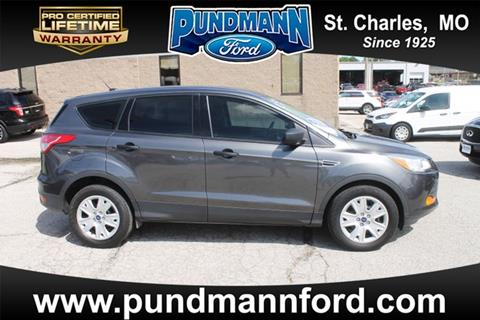 2015 Ford Escape for sale in Saint Charles, MO