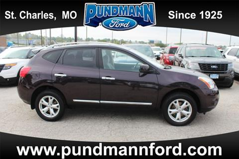 2011 Nissan Rogue for sale in Saint Charles, MO