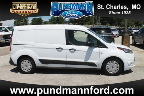 2014 Ford Transit Connect Cargo for sale in Saint Charles, MO