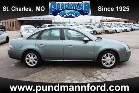 2008 Mercury Sable for sale in Saint Charles MO