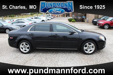 2010 Chevrolet Malibu for sale in Saint Charles, MO