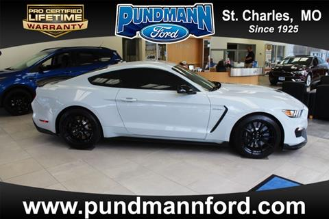2016 Ford Mustang for sale in Saint Charles MO