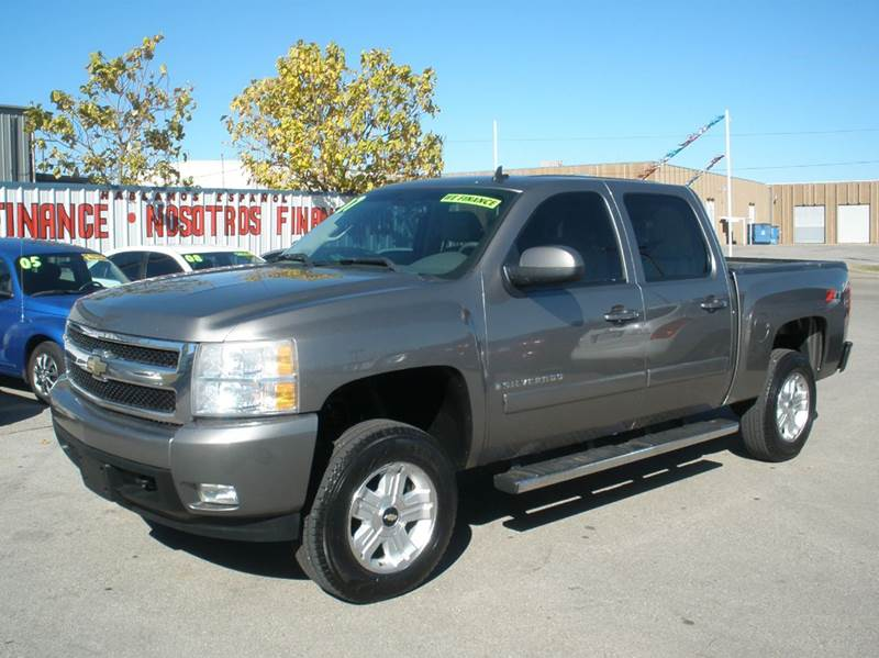 2015 Silverado 1500 For Sale In Oklahoma City Ok David