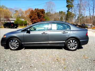 2009 Honda Civic for sale in Raleigh, NC