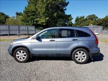 2008 Honda CR-V for sale in Raleigh, NC