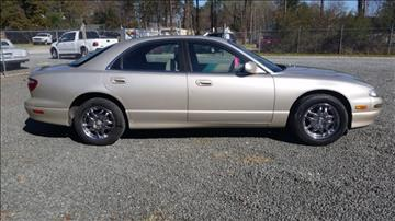 2000 Mazda Millenia for sale in Raleigh, NC