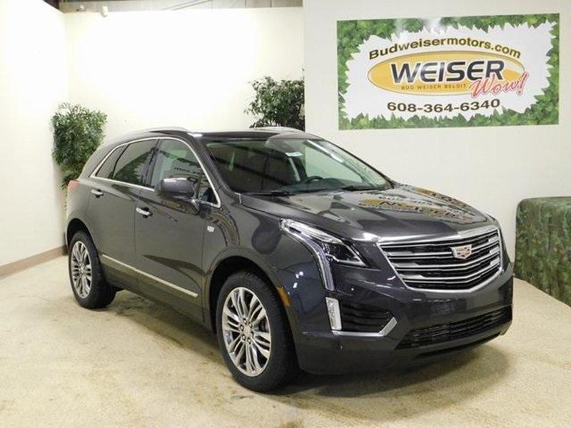 2017 cadillac xt5 for sale in wisconsin. Black Bedroom Furniture Sets. Home Design Ideas