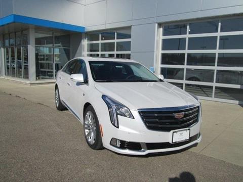 2018 Cadillac XTS for sale in Beloit, WI