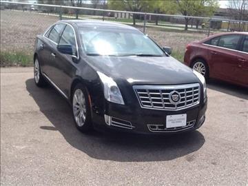 2015 Cadillac XTS for sale in Beloit, WI