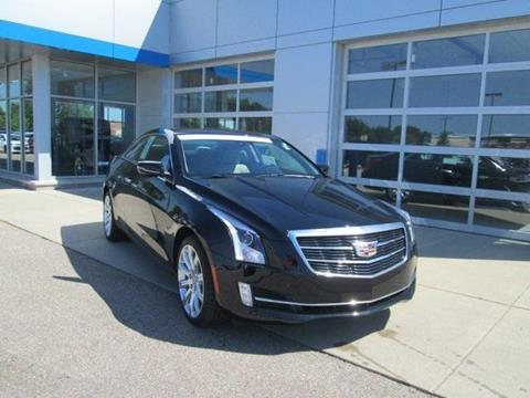 2017 Cadillac ATS for sale in Beloit, WI