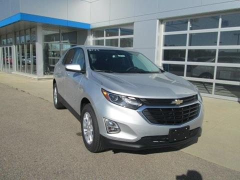 2018 Chevrolet Equinox for sale in Beloit, WI