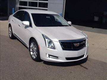 Cadillac Xts For Sale Tuscaloosa Al