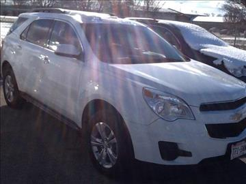 2014 Chevrolet Equinox for sale in Beloit, WI