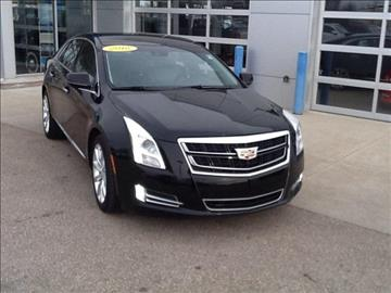 2016 Cadillac XTS for sale in Beloit, WI