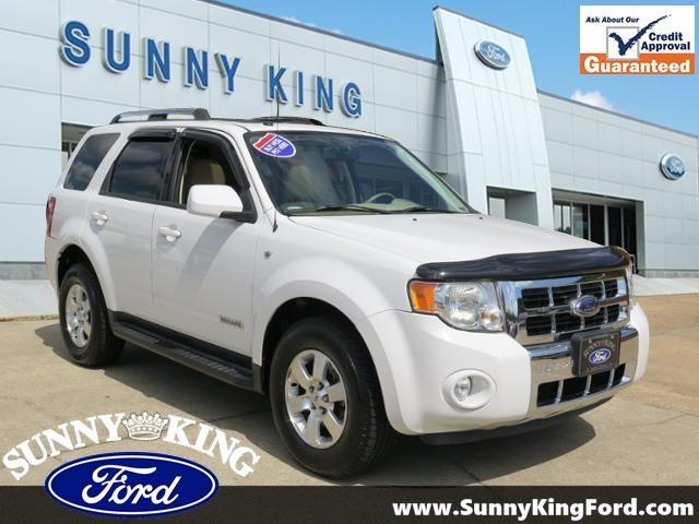 Suvs for sale in anniston al for Sunny king honda oxford al