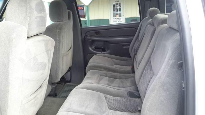2007 Chevrolet Silverado 2500HD Classic LT3 4dr Crew Cab 4WD LB - Haysville KS