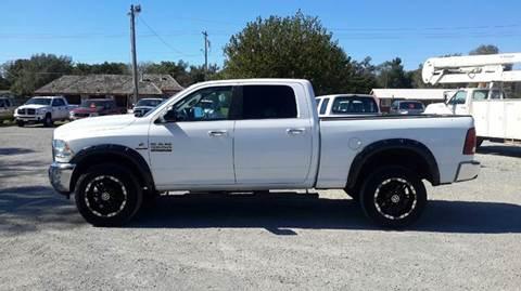 2013 RAM Ram Pickup 2500 for sale in Haysville, KS