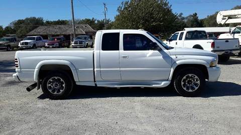 1999 Dodge Ram Pickup 2500 for sale in Haysville, KS