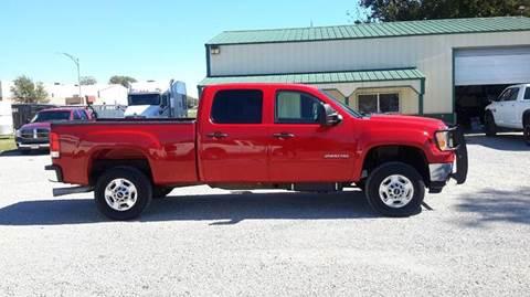 2011 GMC Sierra 2500HD for sale in Haysville, KS