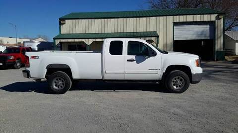 2009 GMC Sierra 3500HD for sale in Haysville, KS