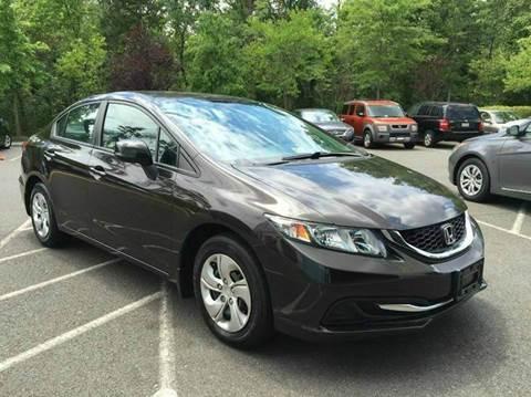 2013 Honda Civic for sale in Chantilly, VA
