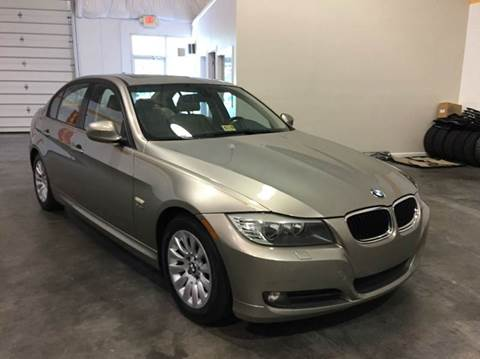 2009 BMW 3 Series for sale in Chantilly, VA