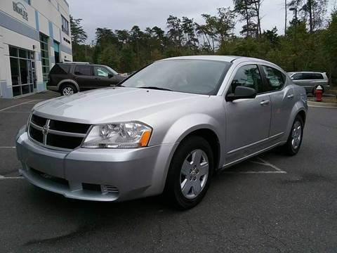 2010 Dodge Avenger for sale in Chantilly, VA