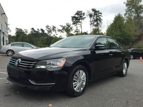 2015 Volkswagen Passat for sale in Chantilly, VA