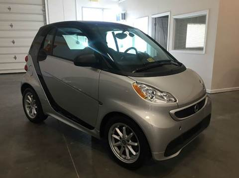2014 Smart fortwo for sale in Chantilly, VA