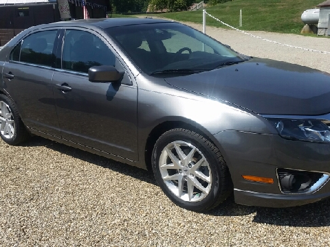 Loudonville Used Cars