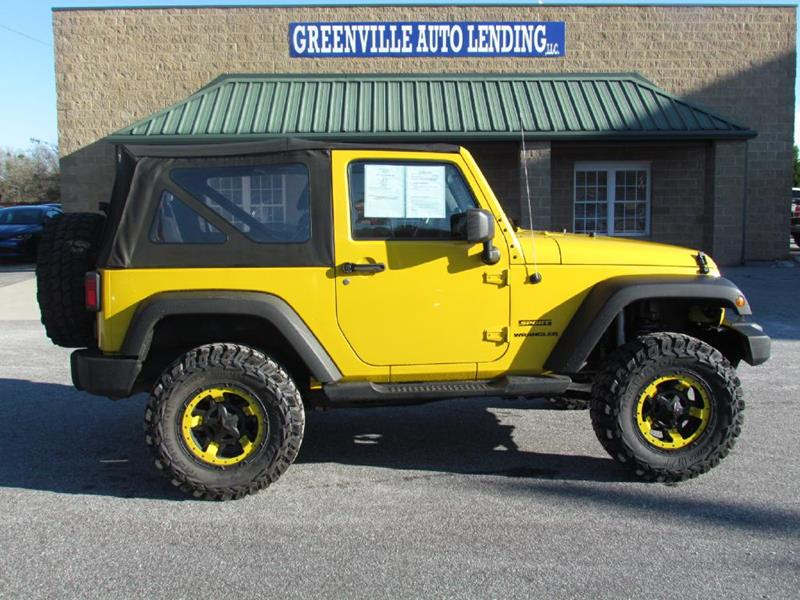 jeep wrangler for sale in piedmont sc. Black Bedroom Furniture Sets. Home Design Ideas