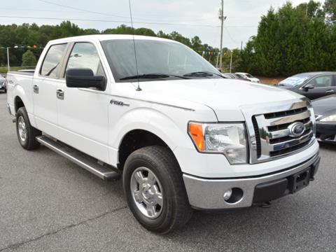 2011 Ford F-150 for sale in Piedmont, SC