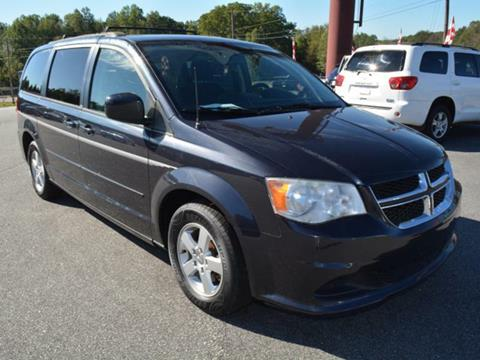 2013 Dodge Grand Caravan for sale in Piedmont, SC